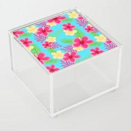 05 Hawaiian Shirt Acrylic Box