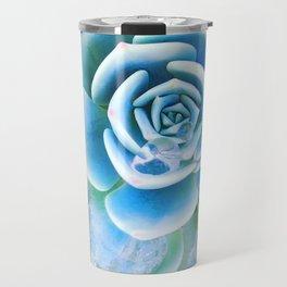 Succulent Tears Travel Mug