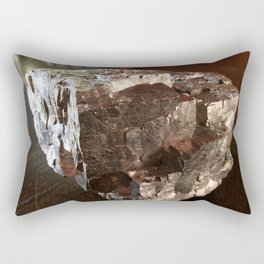Galena from Missouri Rectangular Pillow