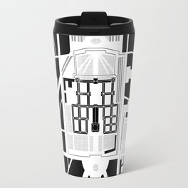 Invalides. Paris Travel Mug
