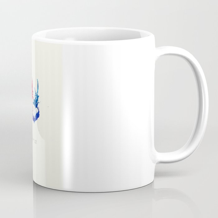 inferred  Coffee Mug