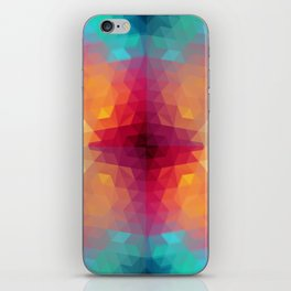 Pattern 1 iPhone Skin
