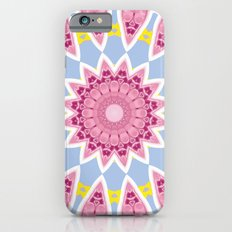 Kaleidoscope #1 Slim Case iPhone 6s