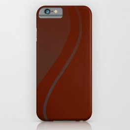 City Live iPhone Case