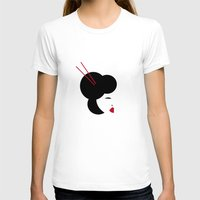 japanese T-shirts featuring Japanese by Shu   Formanuova