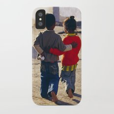 Young Love Slim Case iPhone X