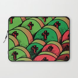 cemetery Laptop Sleeve