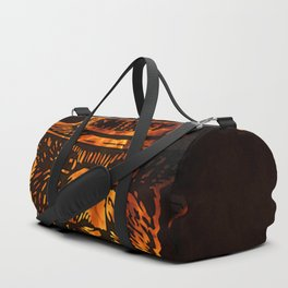 Smokey the Bear Duffle Bag