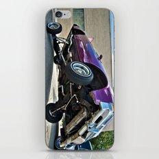 Street Lowrider Fun iPhone & iPod Skin