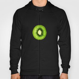 Kiwi Fruit Slice Hoody