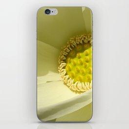 Extraordinary Lotus iPhone Skin