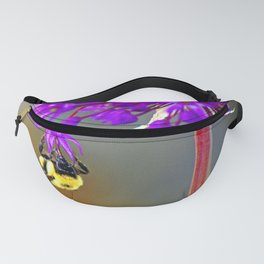 Upside Down  #society6  #decor  #buyart Fanny Pack