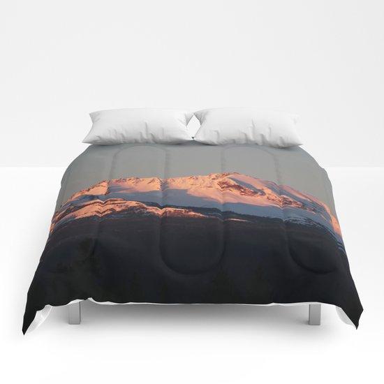 Alpenglow Comforters