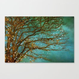 Magical (reversed) Canvas Print