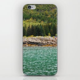 nature - colours iPhone Skin