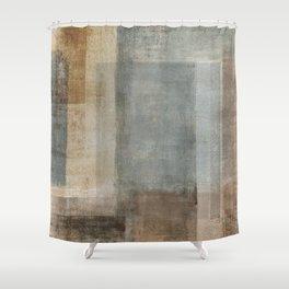 Blended Shower Curtain