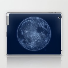 Dark Side of the Moon - Painting Laptop & iPad Skin