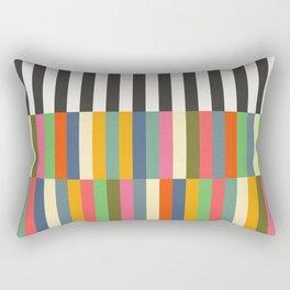 We Belong Together 1 Rectangular Pillow