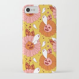 Daisyween iPhone Case