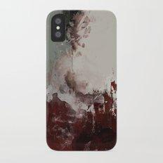 Untitle 27 Slim Case iPhone X