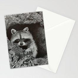 lil bandit Stationery Cards