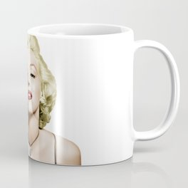 Marilyn 2 Coffee Mug