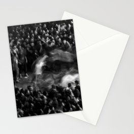 Pogo - Circle Pit Stationery Cards