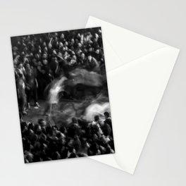 Pogo - Circle Pit Stationery Cards