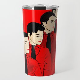 Kraftwerk Kens Travel Mug