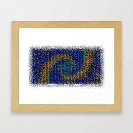 Bedlam 03 39 Framed Art Print