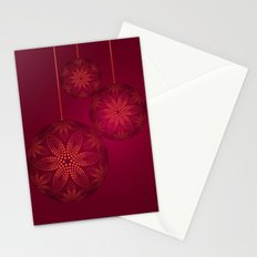 C1.3 CHRISTMAS Stationery Cards