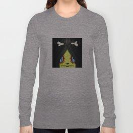Bone Long Sleeve T-shirt