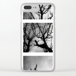 Generations Clear iPhone Case