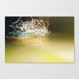 Event 3 Canvas Print