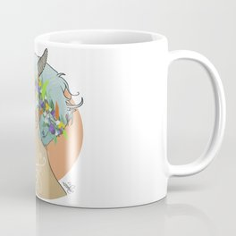 Oberon King of The Fairies Coffee Mug