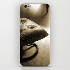 legs2 iPhone & iPod Skin