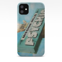 Gypsies, Tramps and Thieves iPhone Case