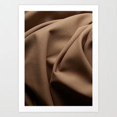 Dune #2 Art Print