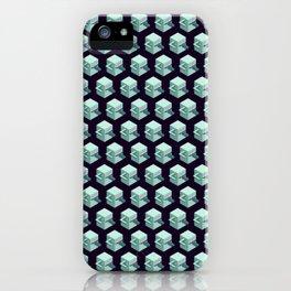Yulong Pattern iPhone Case