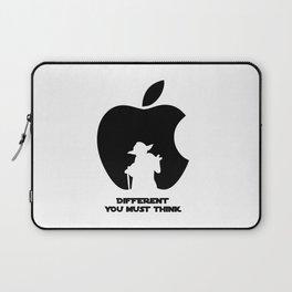 Logo fruit Laptop Sleeve
