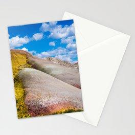 Bad Lands 2 Stationery Cards