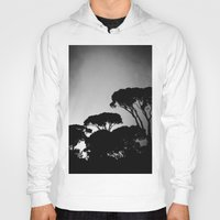 rome Hoodies featuring rome by chicco montanari