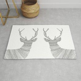 Stag / Deer Rug