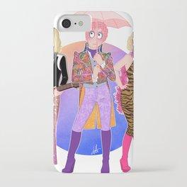 Velvet Goldmine iPhone Case