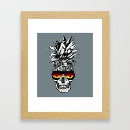 Vacay or Die Framed Art Print
