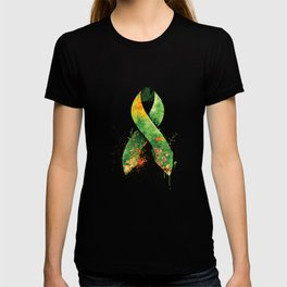 Nature Ribbon T-shirt