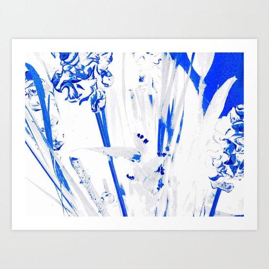 Frio Art Print