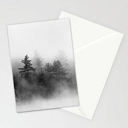 shrouded Stationery Cards
