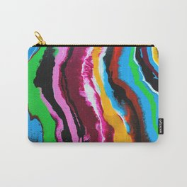 Coated in Jewels Carry-All Pouch