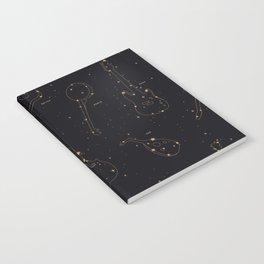 Heavens Music Notebook